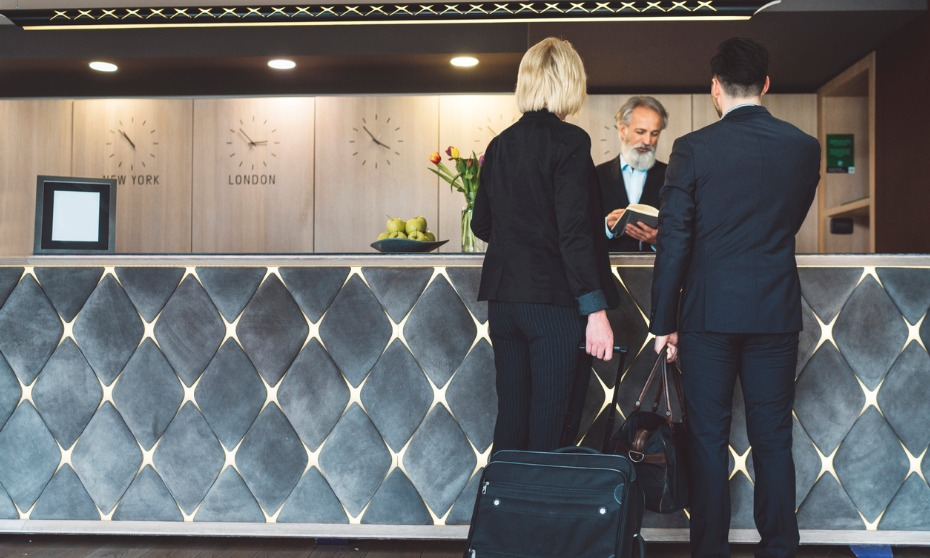 Accommodation doesn't have to be employee's preferred choice