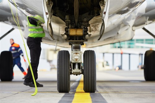 Examining airplane manufacturers' coverage: huge risks, huge limits