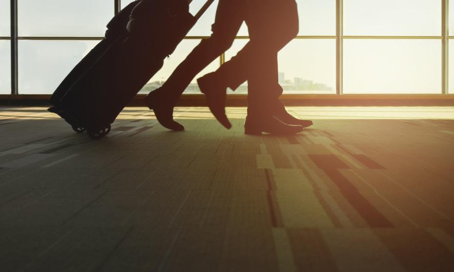 British Airways' crew suspended after 'drunk', 'naked' antics