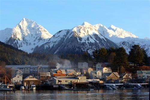Alaska housing market bucks state recession