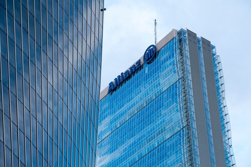 Allianz on top of list of sustainable insurers