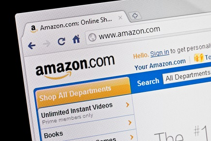 Lloyd's to insure Amazon sellers