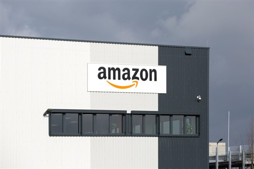 Amazon will file for insurance licence