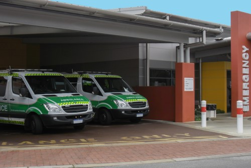 Nearly a third of Australians believe ambulances are covered by Medicare - survey