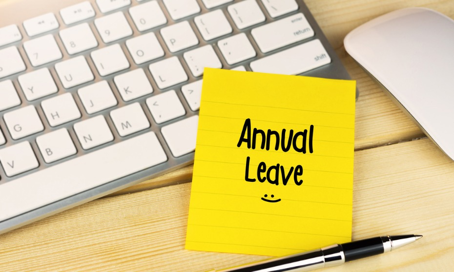 Does unlimited annual leave actually work?