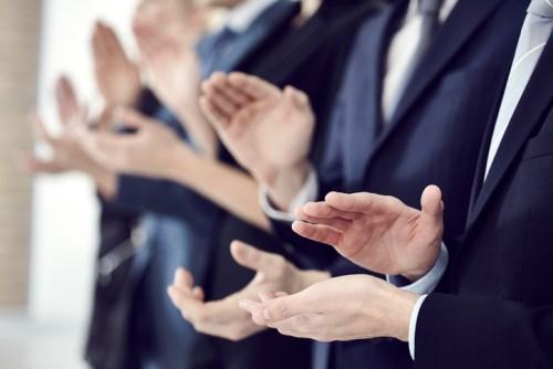 Program administrators recognize best practices