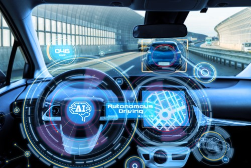 Highly autonomous vehicles on course for arrival