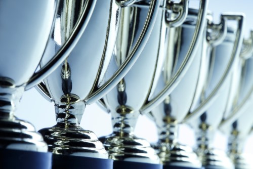2017 winners of prestigious insurance awards named