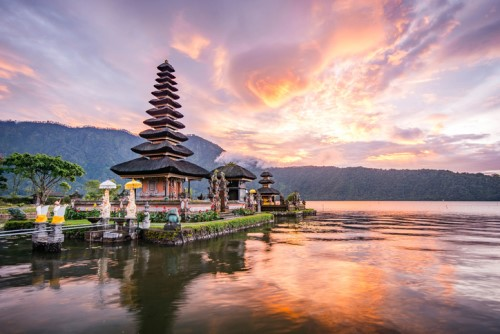 Information your clients travelling to Indonesia need to know