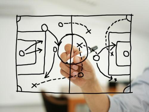 What sports analysis can teach HR