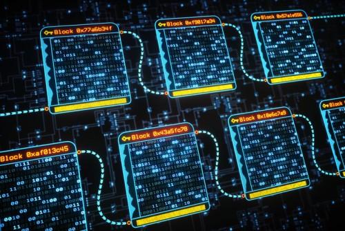 ANZ announces new blockchain platform