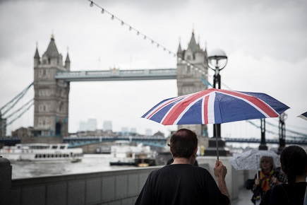Revealed: Brexit's effect on insurance jobs
