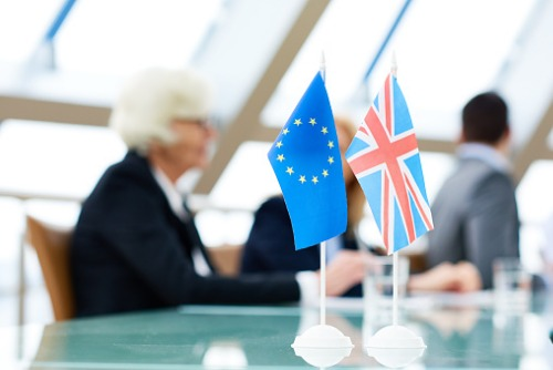 Hiscox reveals latest numbers and Brexit update