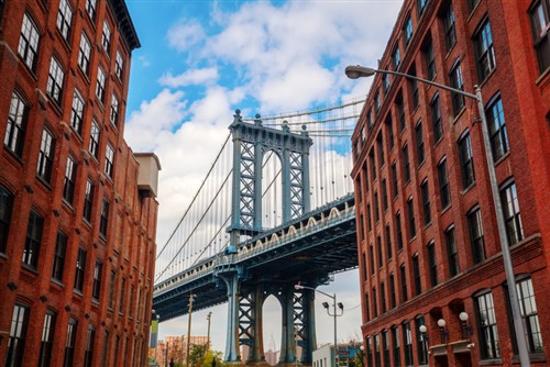 Brooklyn is one of the hottest markets in the Northeast right now