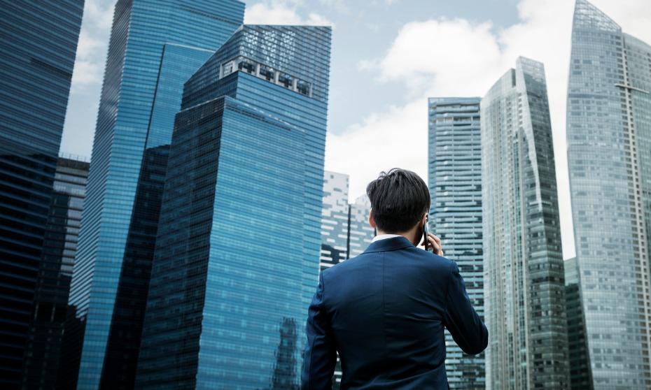 China's richest man defends '996' work schedule