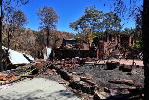 GIO deploys assessors to bushfire-affected areas in NSW