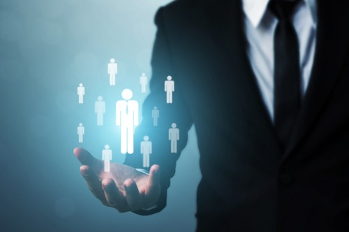 Search underway for legal profession's emerging leaders