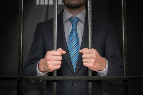 Attorney jailed for five years over fraudulent insurance lawsuits