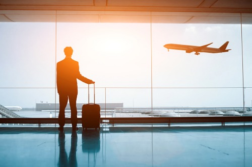 Business travel remains a 'highly stressful' affair