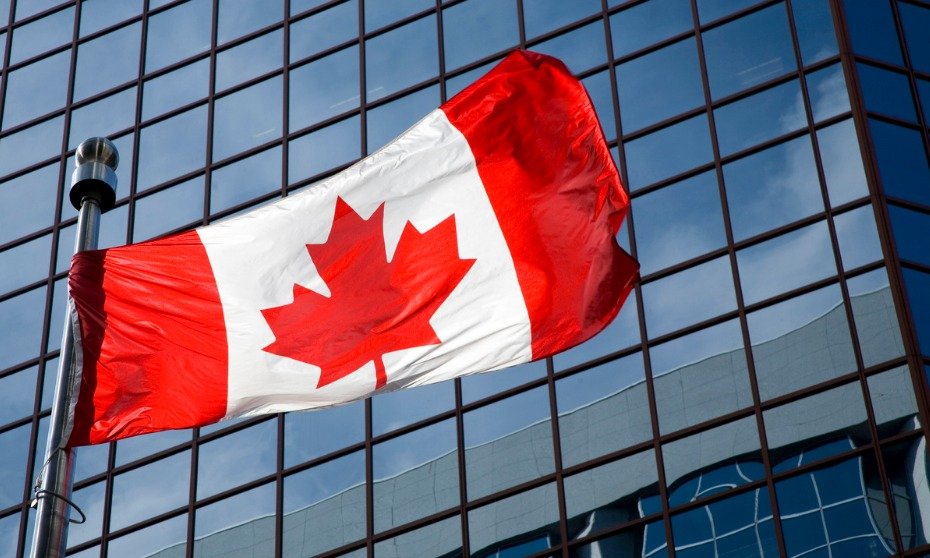 Risks to the Canadian financial system aggravated by global factors