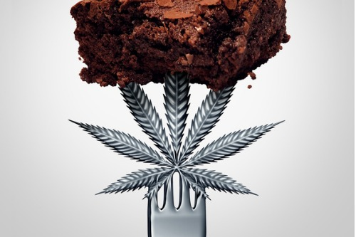Green light for cannabis edibles and topicals to boost insurance market growth