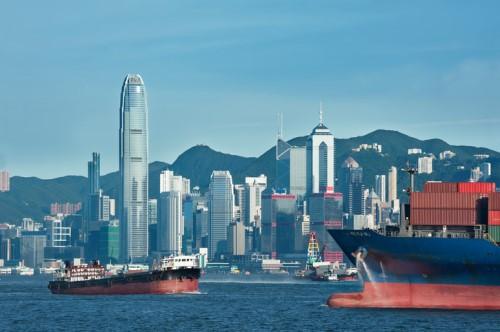 Hong Kong Maritime Week 2018 sets sail