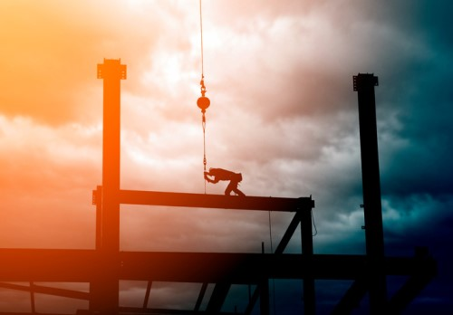 how to become a construction broker