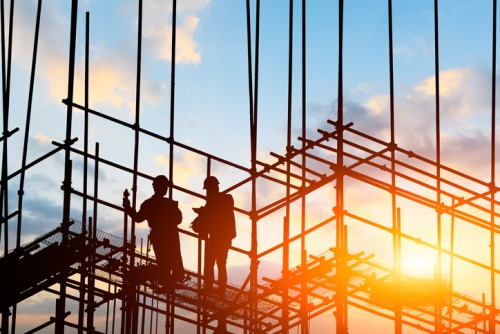 WSIB: Ontario's construction-related critical injuries are on the rise