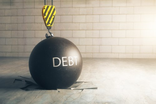 Private debt investors thirsty for distressed debt