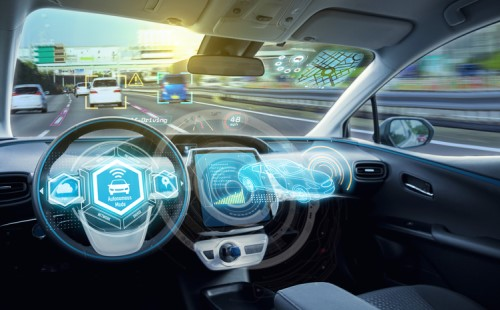 Driverless cars: the big questions facing insurance