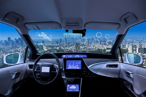 Insurers be ready: UK is making a major driverless car push