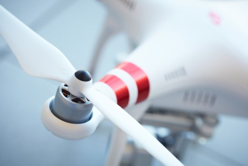 Drone owners urged to contact brokers and check insurance