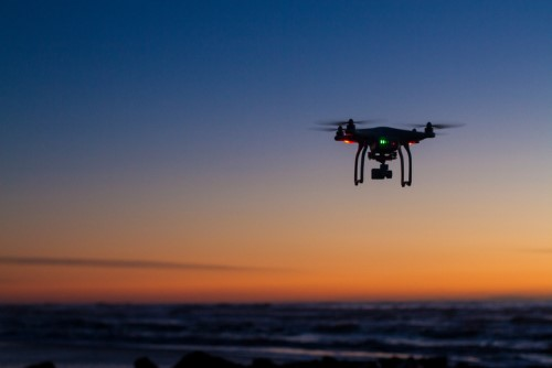 Munich Re cements agreement with drone-inspection provider