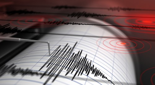 High level of non-compliance to quake standard revealed