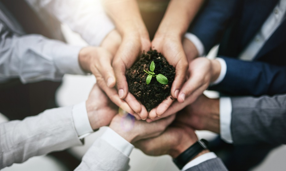 Can HR lead an eco-conscious workforce?