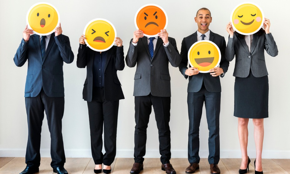 Should HR use emojis in the workplace?