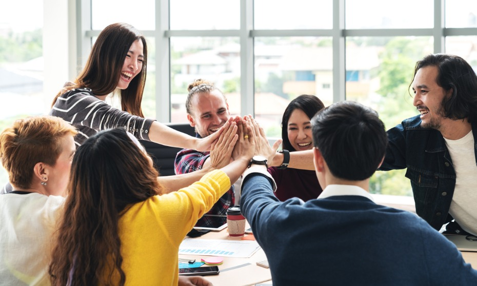 How organizations can use benefits to increase employee engagement