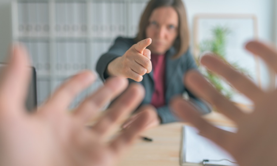 5 unbelievable ways employees have been fired