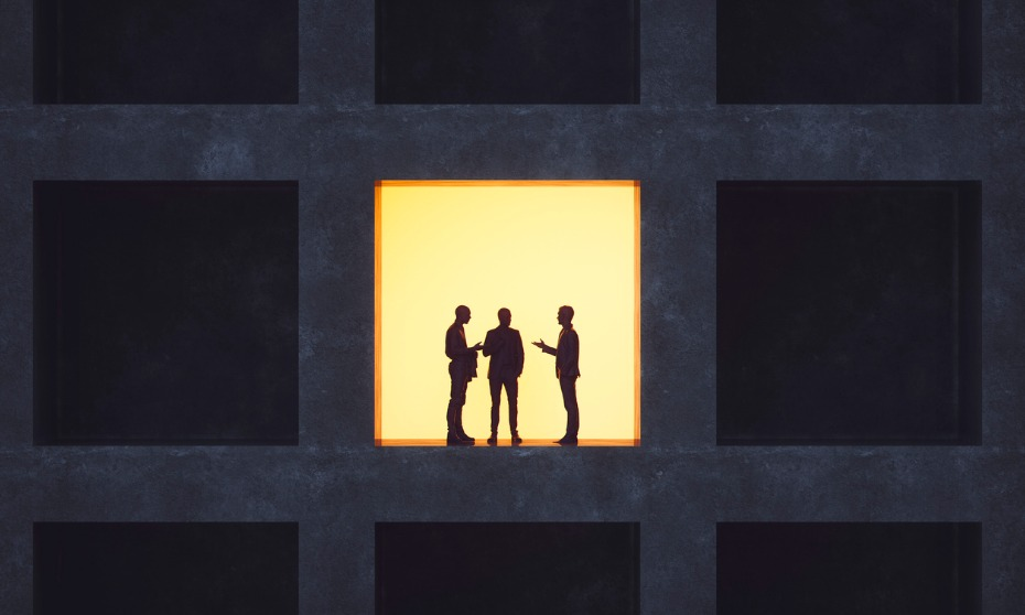 Is politics bad for company culture?