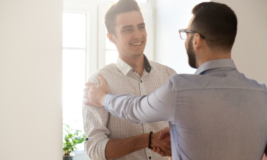 How to earn your employees' trust