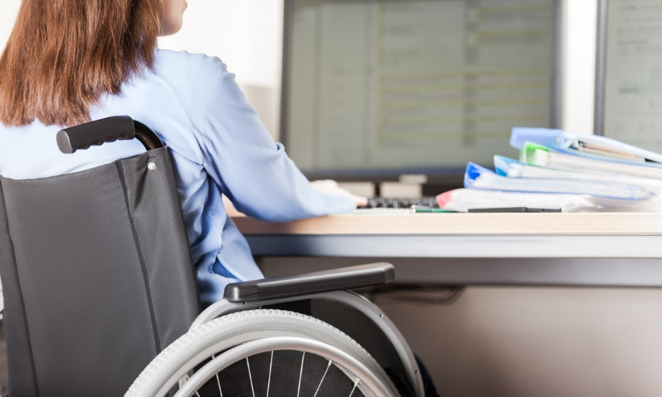 Is HR doing enough for people with disabilities?