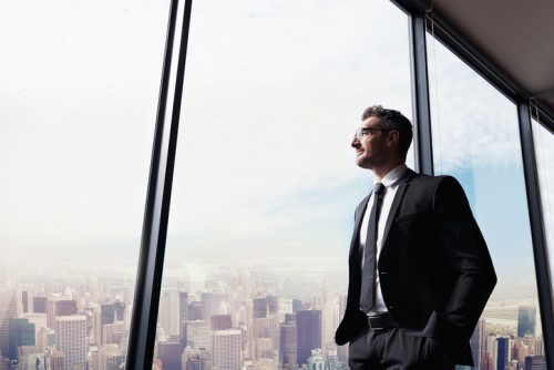 How to safely step back from your brokerage