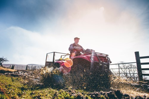AXA rolls out online tool for farmers