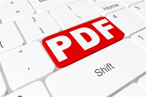 It's time for the insurance industry to embrace and leverage PDF