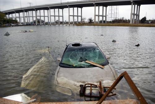Hurricane bill to hit $100 billion for insurance industry