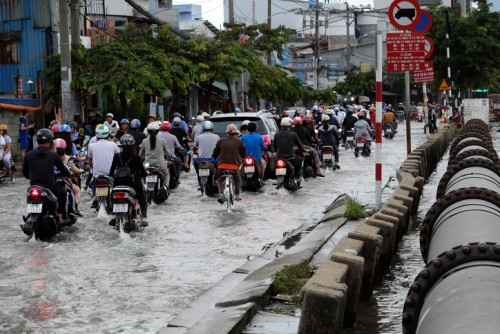 Over 80% of SMEs lack flood cover – AIG Malaysia