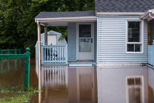 Windsor homeowners have been waiting more than half a year for city flood inspection