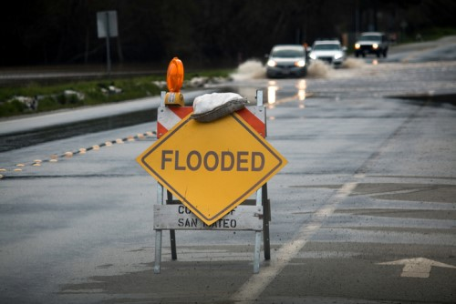 The Co-operators announces multi-year funding for flood risk awareness program