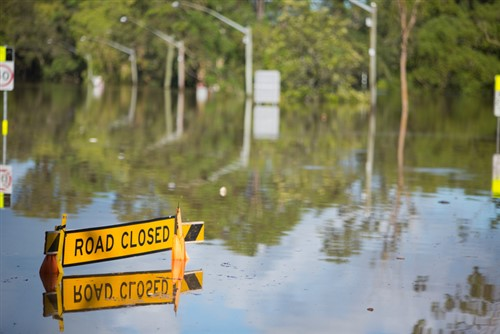 Is it time to privatize the flood insurance market?