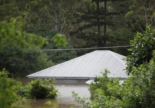 "Insurers charged with ""playing games"" with flood victims"